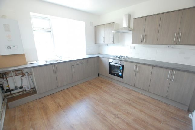 Thumbnail Flat to rent in Richmond Park Road, Sheffield