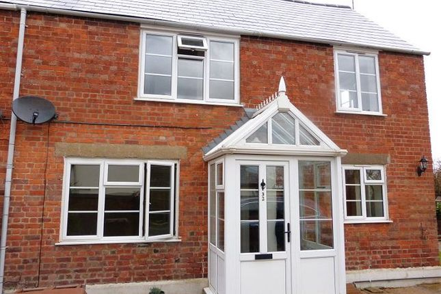 Thumbnail Semi-detached house to rent in Gretton Road, Winchcombe, Cheltenham