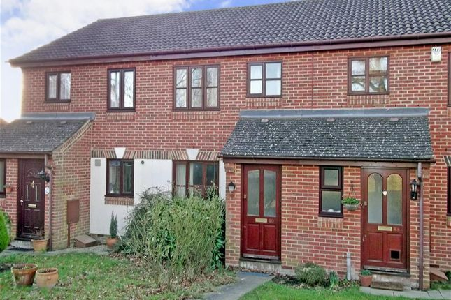 Thumbnail Terraced house for sale in Alpine Road, Redhill, Surrey