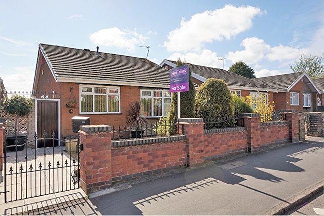 Thumbnail Detached bungalow for sale in Newbury Lane, Oldbury