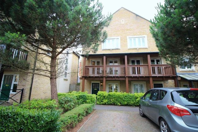 Thumbnail End terrace house for sale in Stirling Drive, The Village, Caterham