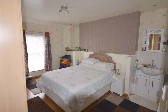 Bedroom One of Llymians, Carmarthen Road, Kilgetty, Dyfed SA68