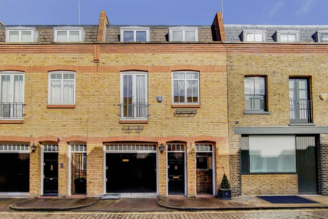 3 bed property for sale in Thornton Place, Marylebone, London W1H