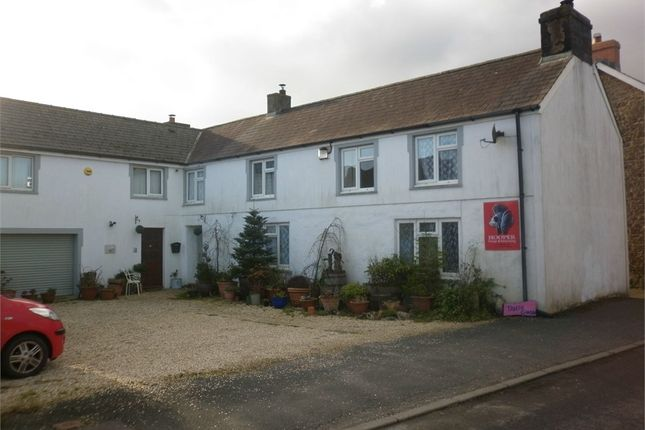 Thumbnail Detached house for sale in Traeth Gwyn, Robeston Wathen, Narberth, Pembrokeshire