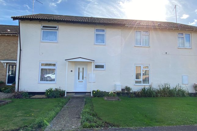 3 bed terraced house for sale in The Elms, Chatteris PE16