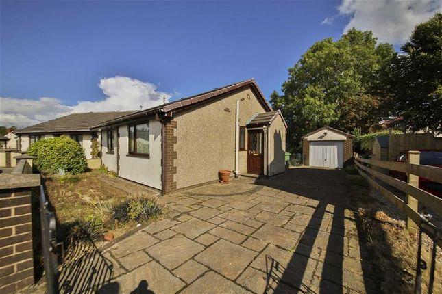 Thumbnail Detached bungalow for sale in Laneside Avenue, Accrington, Lancashire