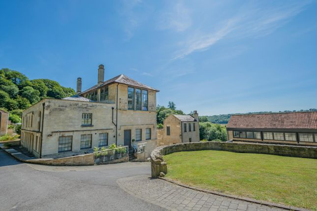 Thumbnail Maisonette for sale in Summer Lane, Combe Down, Bath