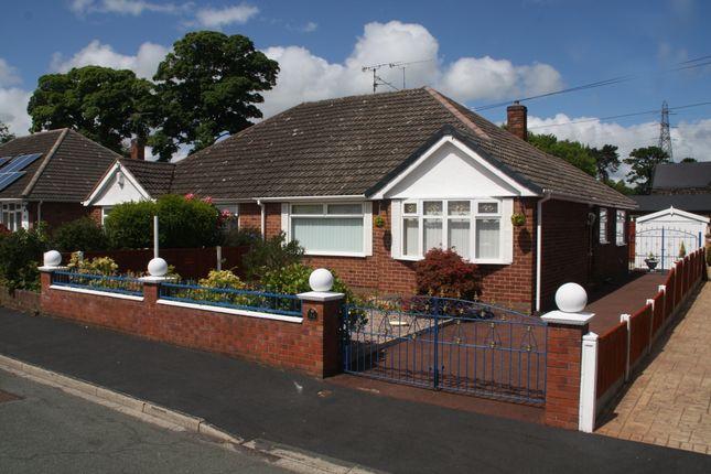 Thumbnail Semi-detached bungalow to rent in Childer Crescent, Little Sutton, Ellesmere Port