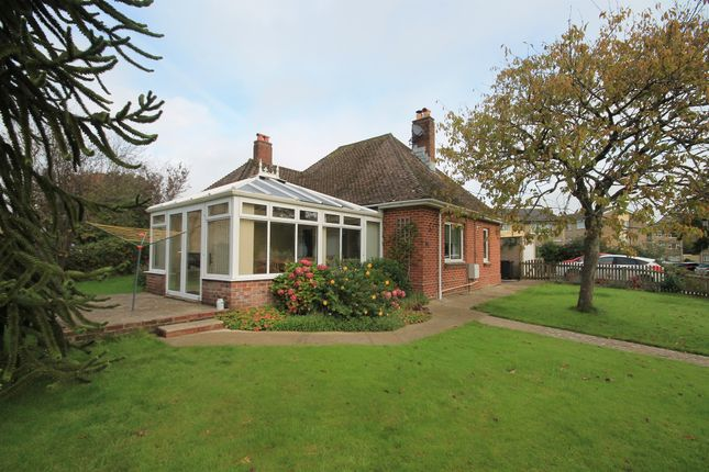 Thumbnail Detached bungalow for sale in Symonds Court, Charminster, Dorchester