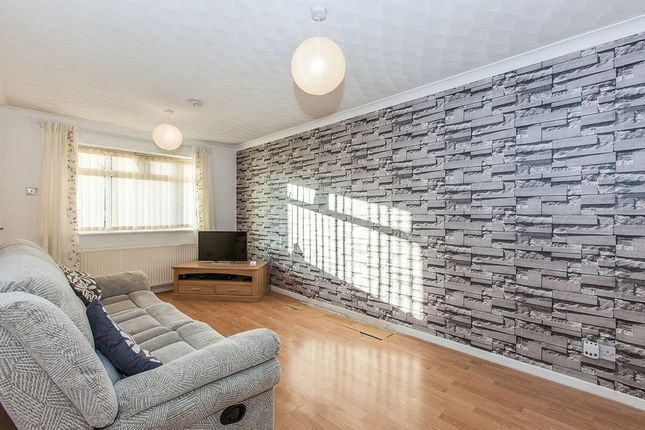 Thumbnail Bungalow to rent in Lyndhurst, Skelmersdale
