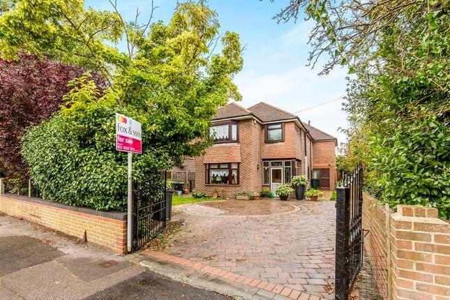 Thumbnail Property to rent in Monckton Road, Gosport