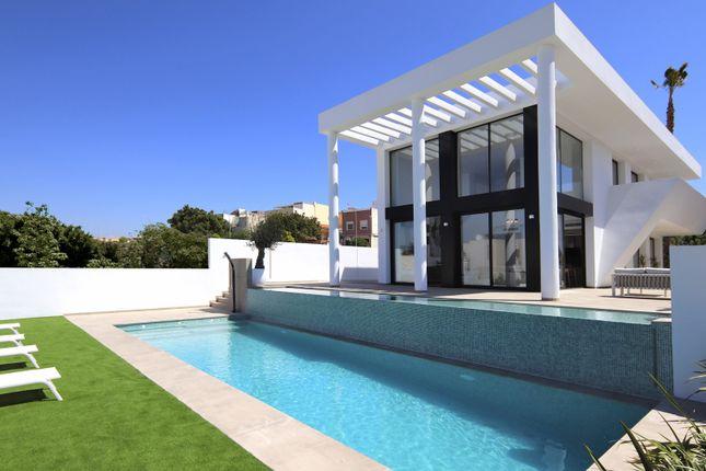 Thumbnail Villa for sale in La Marina, Guardamar Del Segura, Alicante, Valencia, Spain
