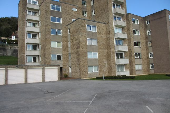 Thumbnail Flat to rent in Oak Court, Grove Park Road, Weston-Super-Mare