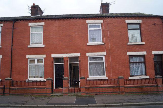 Thumbnail Terraced house for sale in Barrington Street, Clayton
