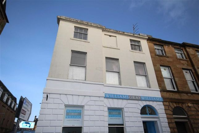 Thumbnail Flat for sale in 10C, St Catherines Street, Cupar, Fife