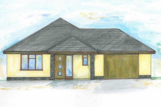 Thumbnail Land for sale in Merthyr Road, Llwydcoed, Aberdare