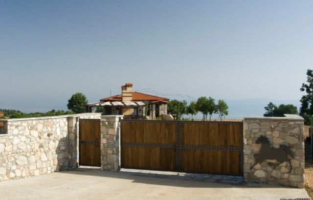 Farm for sale in Thessalonika Wellness-Center., Thessaloniki, Central Macedonia, Greece