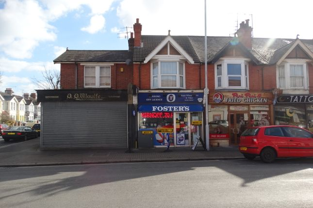 Retail premises for sale in Tarring Road, Worthing