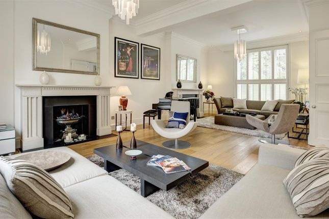 Semi-detached house for sale in Springfield Road, London
