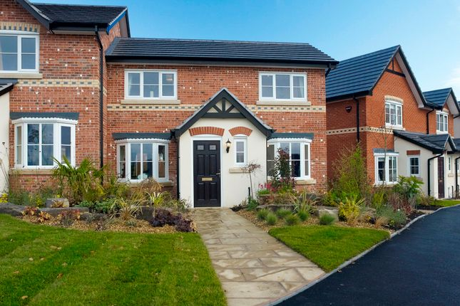 Thumbnail Mews house for sale in Horwich, Rivington Grange