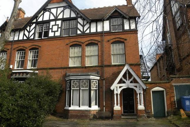 Thumbnail Flat to rent in Strensham Hill, Moseley, Birmingham