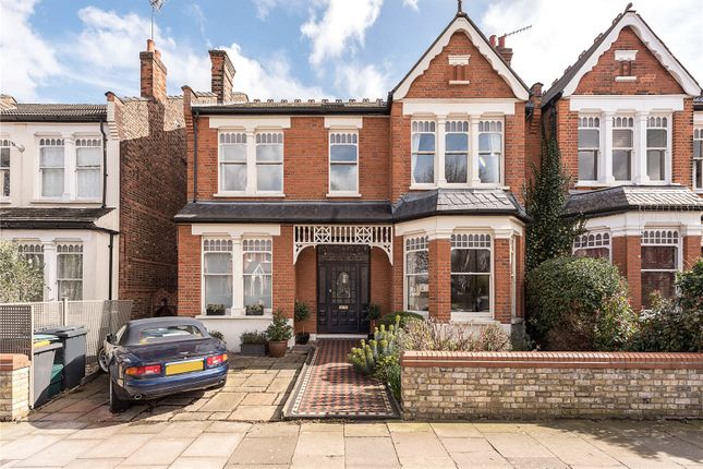 Thumbnail Semi-detached house for sale in Rosebery Road, London