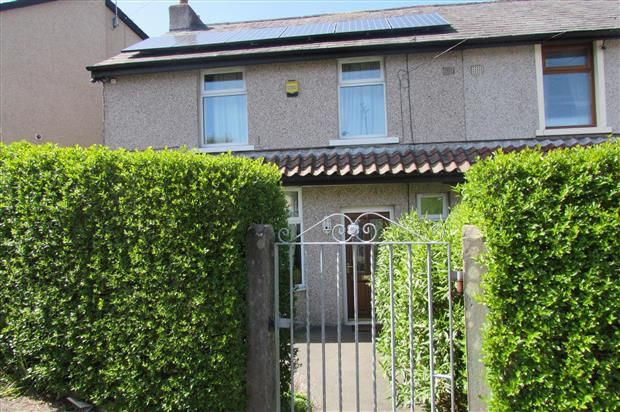 Thumbnail Property to rent in St Pauls Drive, Lancaster