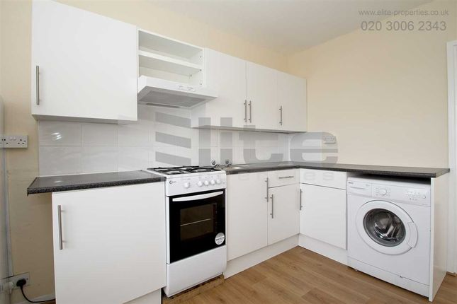Thumbnail Flat to rent in Osney House, Hartslock Drive, London