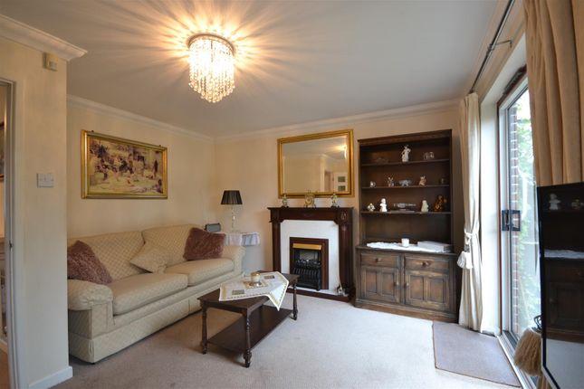 Lounge Alt of Manor Crescent, Epsom KT19