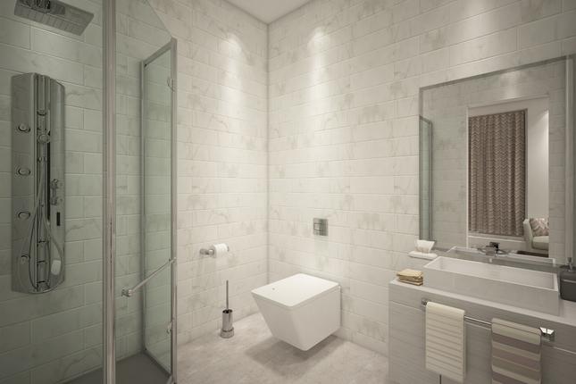 Bathroom of Fawcett Street, Sunderland SR1