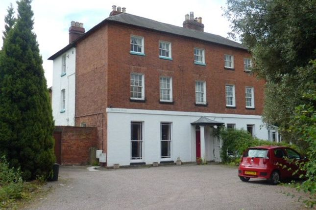 Thumbnail Property to rent in Aylestone Hill, Hereford
