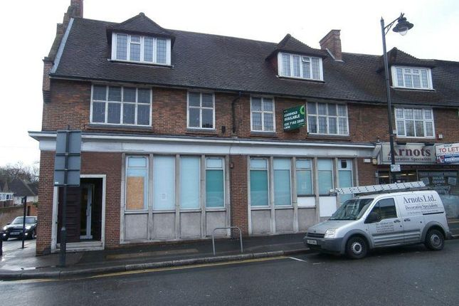 Thumbnail Retail premises to let in The Broadway, Cheam