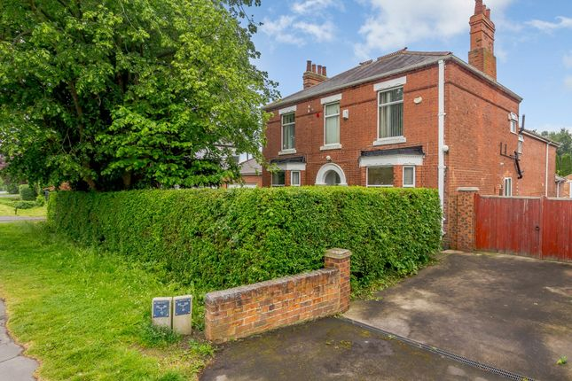 Thumbnail Detached house for sale in Waltham Road, Grimsby, North East Lincolnshire