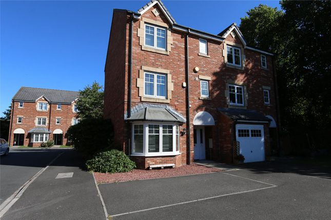4 bed semi-detached house to rent in The Beeches, Billingham TS23