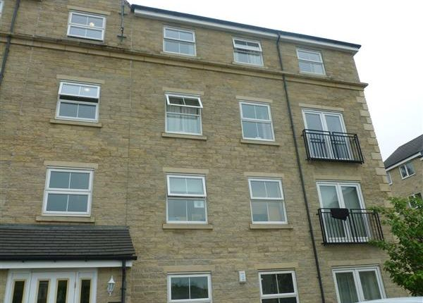 Thumbnail Flat to rent in Spool Court, Bailiff Bridge, Brighouse