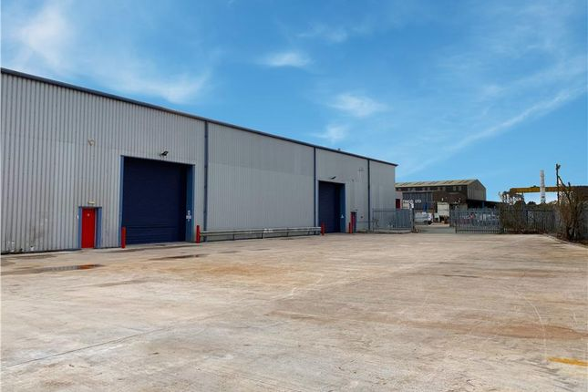 Thumbnail Light industrial to let in 2 Broughton Way, Widnes, Cheshire