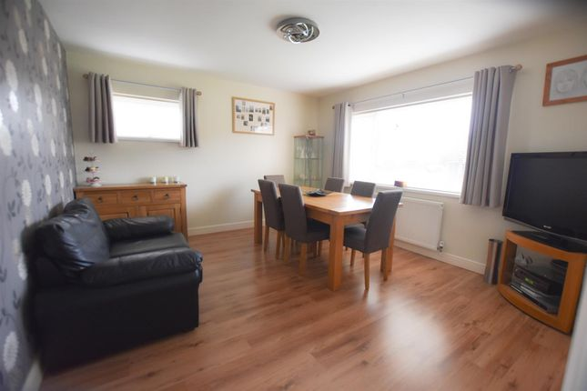 Dining Room of Beaumont Road, Barrow Upon Soar, Loughborough LE12