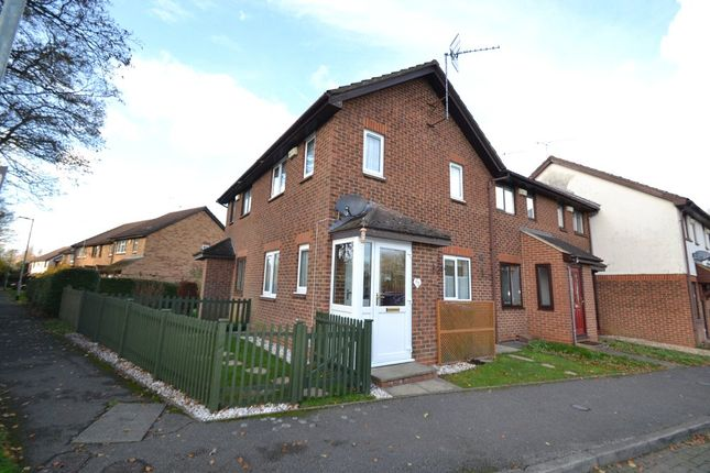 Thumbnail Detached house to rent in Magpie Way, Winslow, Buckinghamshire