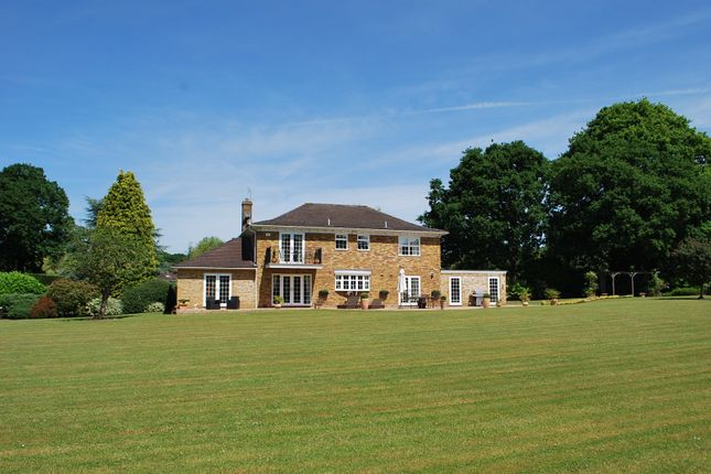 Thumbnail Detached house for sale in The Wedges, Itchingfield