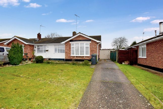 Thumbnail Property for sale in Gimson Close, Witham