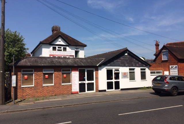 Thumbnail Commercial property for sale in 70-72 St Mark's Road, Maidenhead