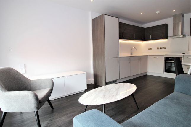 2 Bedroom Flats To Let In Leicester Primelocation