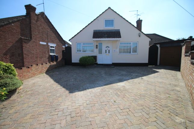 Thumbnail Detached house to rent in Garnith Close, Kempston, Bedford
