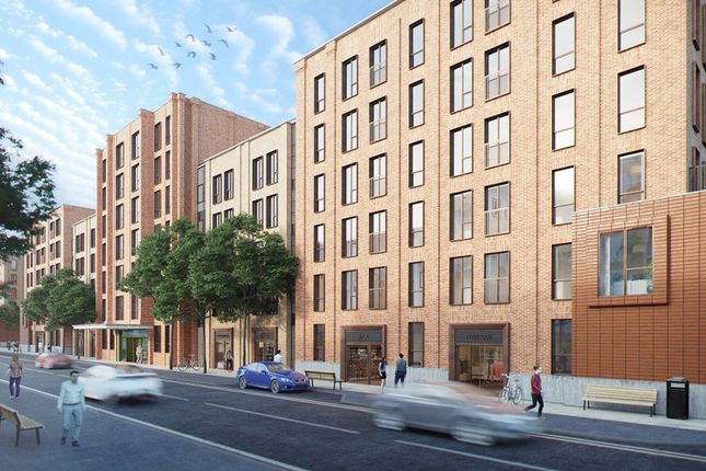 Thumbnail Flat for sale in Bridgewater Wharf, Ordsall Lane, Manchester, Greater Manchester