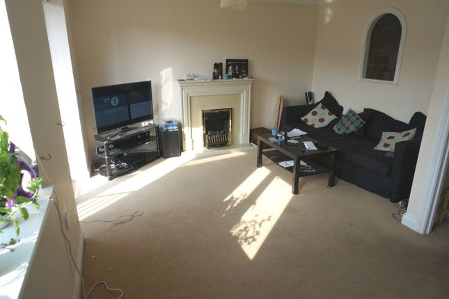 Thumbnail Flat to rent in Stokes Court, The Dell, Southampton