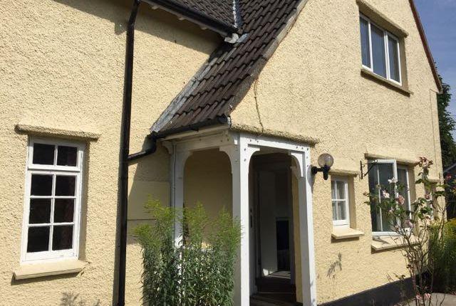 Thumbnail Detached house to rent in Elmhurst Lane, Street