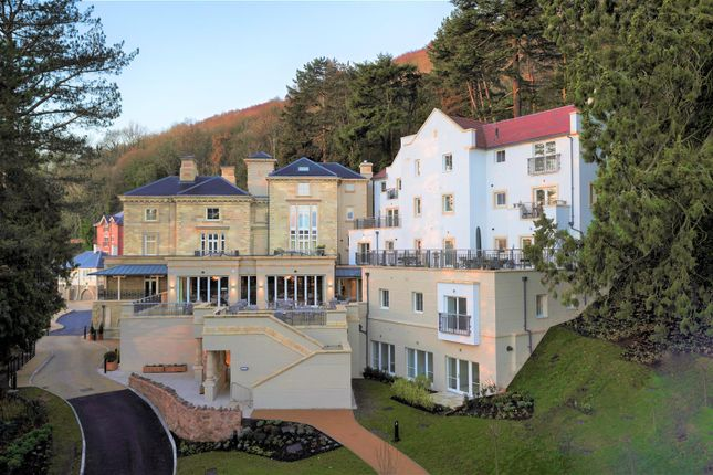 Thumbnail Flat for sale in 7 Adkins Court, 4 Ellerslie Drive, Malvern, Worcestershire