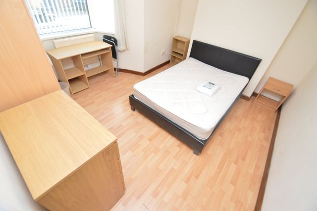 Shared accommodation to rent in Wood Road, Treforest, Pontypridd