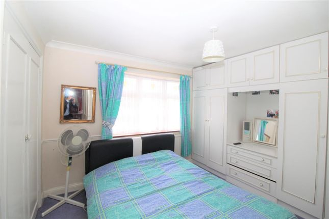 Bedroom One of Durham Avenue, Gidea Park, Romford RM2