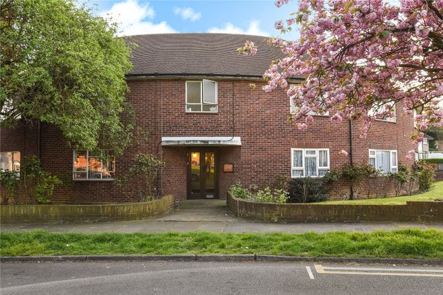 2 bed flat for sale in Langham Court, Station Approach, South Ruislip, Ruislip
